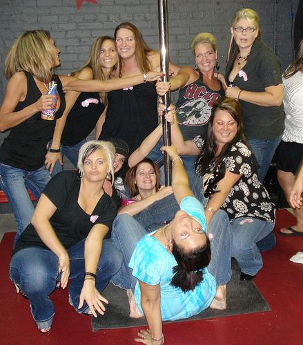 Bachelorette Party Ideas Kansas City: Detroit Bachelorette Party Pictures